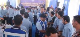 Halal Bihalal dan Syukuran Jalan Tol Trans Jawa ruas Solo Ngawi , 18 Juni 2019