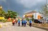 Kunjungan Kerja Direktur Utama dan Dirketur Pengembangan PT Jasa Marga