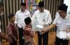 Tasyakuran, Doa Bersama dan Santunan kepada Anak Yatim